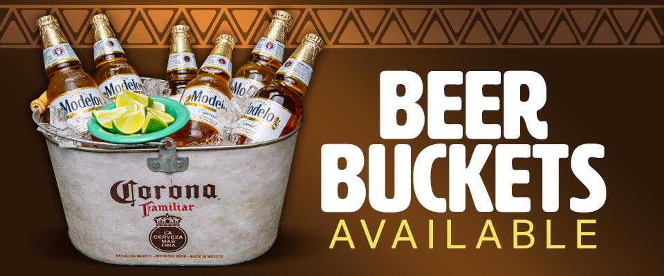Beer-Buckets