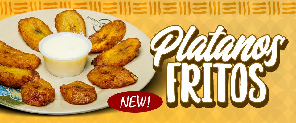 Platanos-Fritos